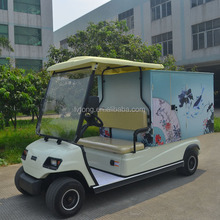 Cheap 2 seat electric carting vehicle LT-A2.GC