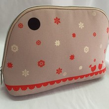 2015 Polyester Small Pouch