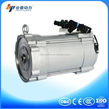 HPQ7.5-72(24N) 10hp golf car three phrase ac electric motor