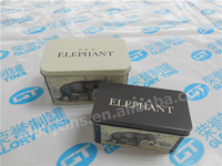 small product packaging box, cigar packaging case
