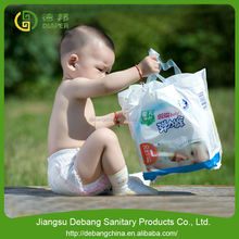comfortable and soft sleepy newest design china baby diapers