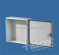 TIBOX steel junction box terminal enclosures for Electronics