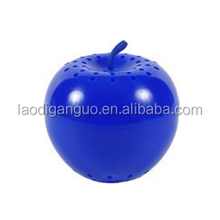 New Arrival 2pcs apple shape kitchen refrigerator fridge balls