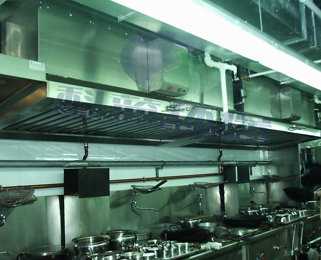 Commercial Hoods For Restaurants ~ Restaurant kitchen exhaust extraction hood buy cooking