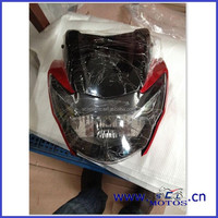 SCL-2014100039 TVS apache RTR160 headlight comp