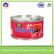 2015 hot selling products oem brands canned corned beef