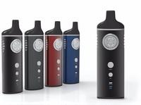 2015 Latest tobacco vaporizer Dry herb vape mode Premium e-cig dry herb vaporizer Puffly F2