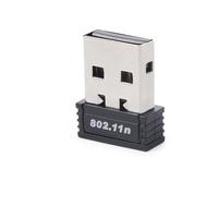 factory price RTL8188EUS mini 150mbps USB Wireless/WiFi Wlan Adapter 802.11N