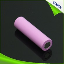 china new innovative product Emergency tool kit 1x18650 lithium rechargeable battery ,UL long cycle life battery
