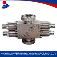 OEM factory hotsale hydraulic Double Rams Bop API Standrad 2FZ18-35