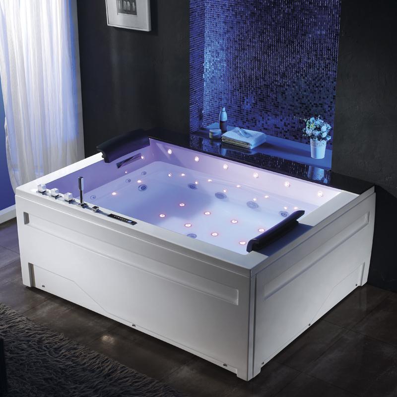 Whirlpool Bathtub Price Large Plastic Bathtub For Adult Air Bubble ...