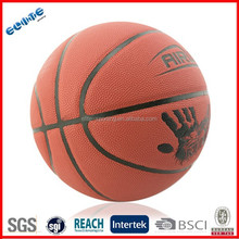 Laminated 1.6mm Cooldtry PU discount basketballs