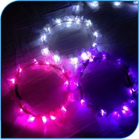2015 Wedding Decorations New Products Led Flashing Spring Garland