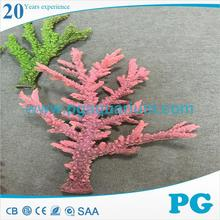 PG fashion polyresin artificial coral reef aquarium