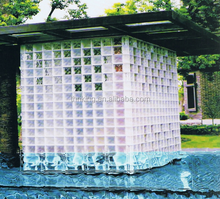 best-selling building glass block price