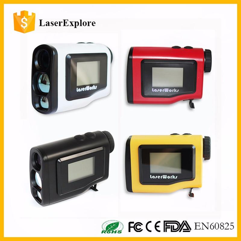 Golf Laser Rangefinder G600.jpg
