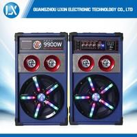 Multimedia music angel bluetooth speaker with mic input