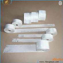Non-Alkali Fiberglass Muffler Insulation Tape