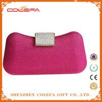 Luxury Women Crystal Sequined Wedding Evening Shoulder bag Clutch Wallet Purses
