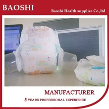 free sample hot selling baby diaper manufacturers in china