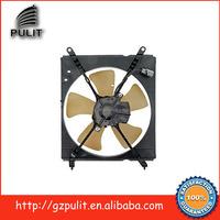 Car radiator fan for 97-98 Toyota Camry 2.2L radiator cooling fan 16363-74260