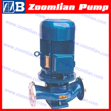 IHG Suction Pump Impeller/Types Of Pump Single Suction Impellers