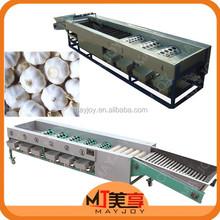 Best Sale ! Onion/Garlic Grading Machine/Fruit and Vegetable Sorting Machine