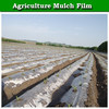 High quality plastic 200 micron black and white mulch film for agriculture