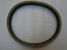 Drive Belt Part No.:0800-055000-0001 for CFMOTO X8 U8 CF800-2 2V91W/EEC Atv Quad Utv Dune Buggy Parts
