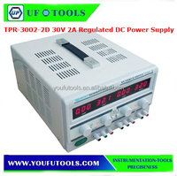 TPR-3002-2D 30V 2A Regulated DC Power Supply 60W Precision Digital AC Power Supply Voltage Stabilizer Triple Channel