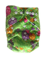 Hot New Products For 2015 Suede Cloth Diapers/Leak Guard Baby Cloth Diapers/AIO diapers