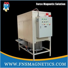 magnetic products rare earth separators for ceramic slurry