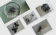 "HOT selling CE-approved 20''-26"" 48v 1000w electric bike kit"