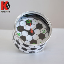 Low MOQ cheap customized soccer patterns soccer gift for promotion