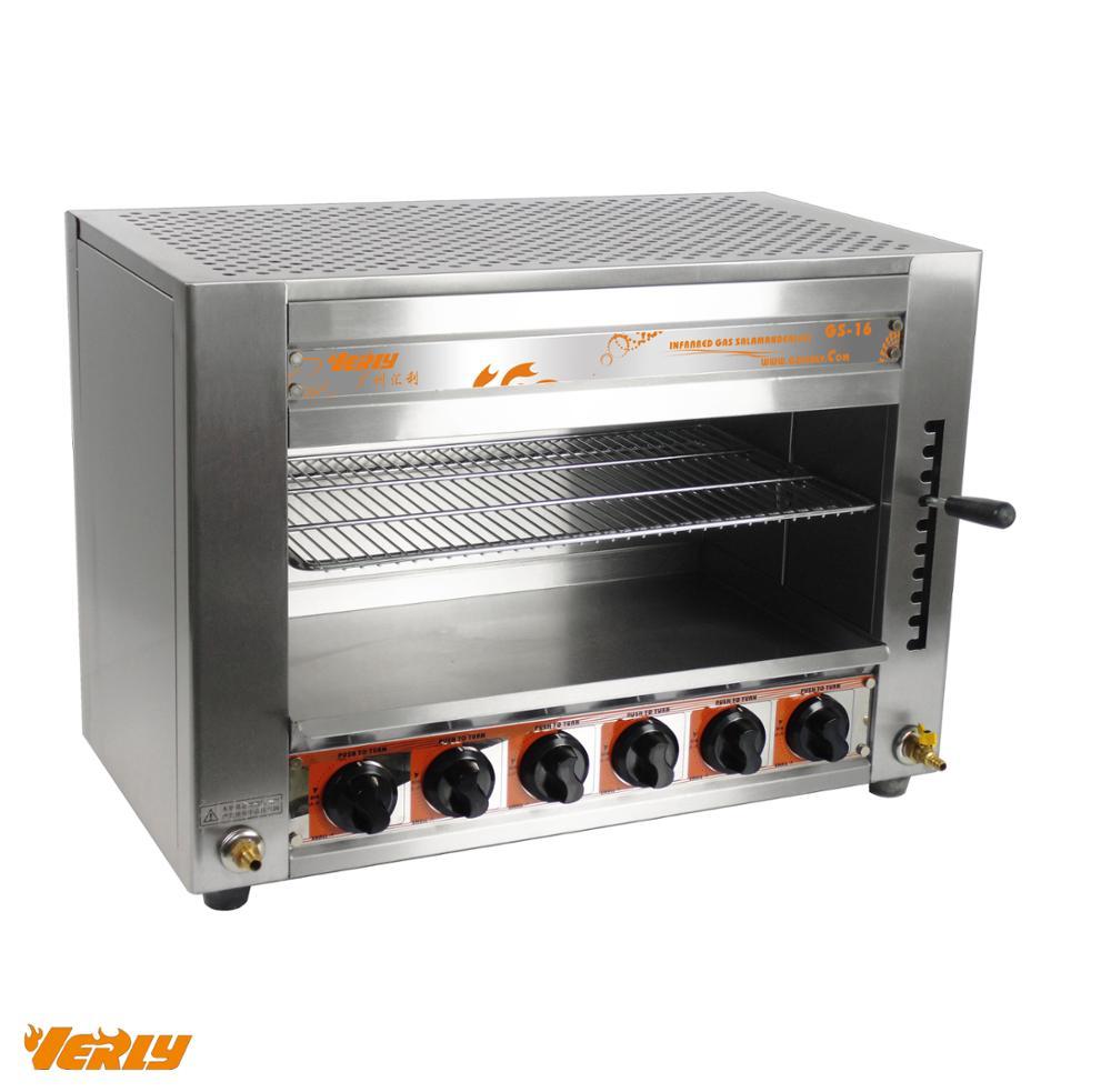 Infrared Electric Salamander,Table Top Es-927 - Buy Electric ...