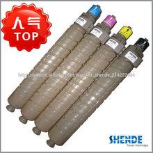 tóner láser mpc4500 para ricoh Aficio MP C3500/4500
