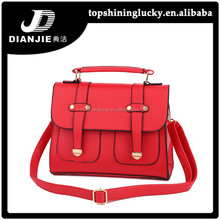 Hand bags 2015 new arrivals fashion latest college girls shoulder bags