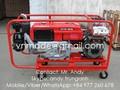 15 kva generador diesel