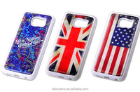 For Apple iPhones Compatible Brand and pc+pu epoxy Material cellphone selfie sticky case