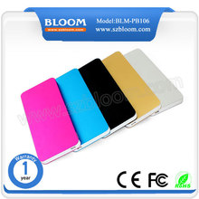 innovation products 2015 ! 12000mAh Mobile Power Bank for iPhone6 Samsung S3 S4 S5 Haiwei HTC