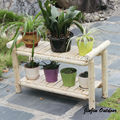 de madera al aire libre muebles de jardín