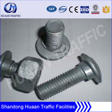 carbon steel bolt and nut for grade 4.8