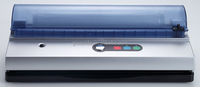 home automatical fish packaging machines with bag case, home meat vacuum packing sealer