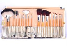 Professional Cosmetic Brush Set With Best Animal Hairs