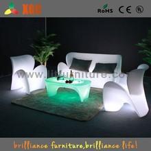 Lighted sofa modern/living room sofa sets 3 2/modern luxury led furniture living room