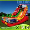 New Point Cheap Commercial Kids Inflatable Slide Toboggan Gonflable