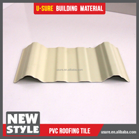 thickness 3mm chinese factory flexible polycarbonate sheet