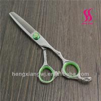 440C Japanese stainless steel barber shears
