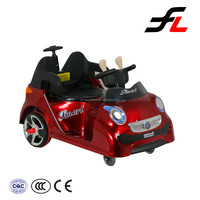 Good material well sale new design ride-on toy car