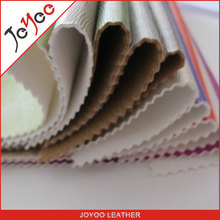 hot sales pu faux leather fabric for bags
